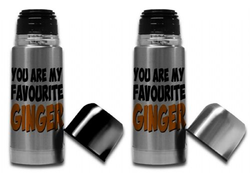 350ml -You Are My Favourite Ginger
